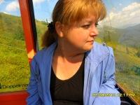 Оксана Волкова, 27 августа , Таштагол, id126488502