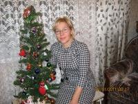 Любовь Яцуненко, 12 мая 1992, Винница, id136927832