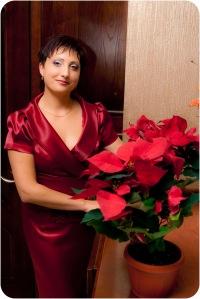 Елизавета Авдеева, 3 июня 1973, Ставрополь, id149419669