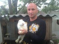 Сергей Малай, 19 апреля 1977, Сургут, id151936072