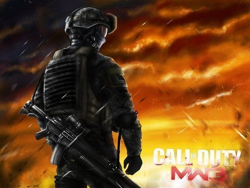 call of duty 1 16