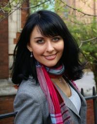 Vlada Yershova, 25 сентября , Москва, id52477833