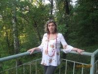 Наталья Крайнова, 15 июня , Нижний Новгород, id54438986