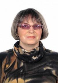Ирина Нагибина, 23 января 1987, Омск, id109091755