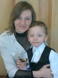 Елена Комаровская, Палласовка, id119744187