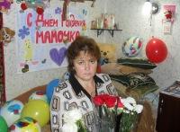 Галина Малахова, 12 сентября , Санкт-Петербург, id145695723