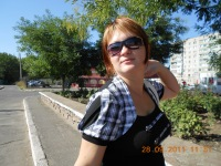 Елена Сивак, 6 августа 1980, Николаев, id147524263