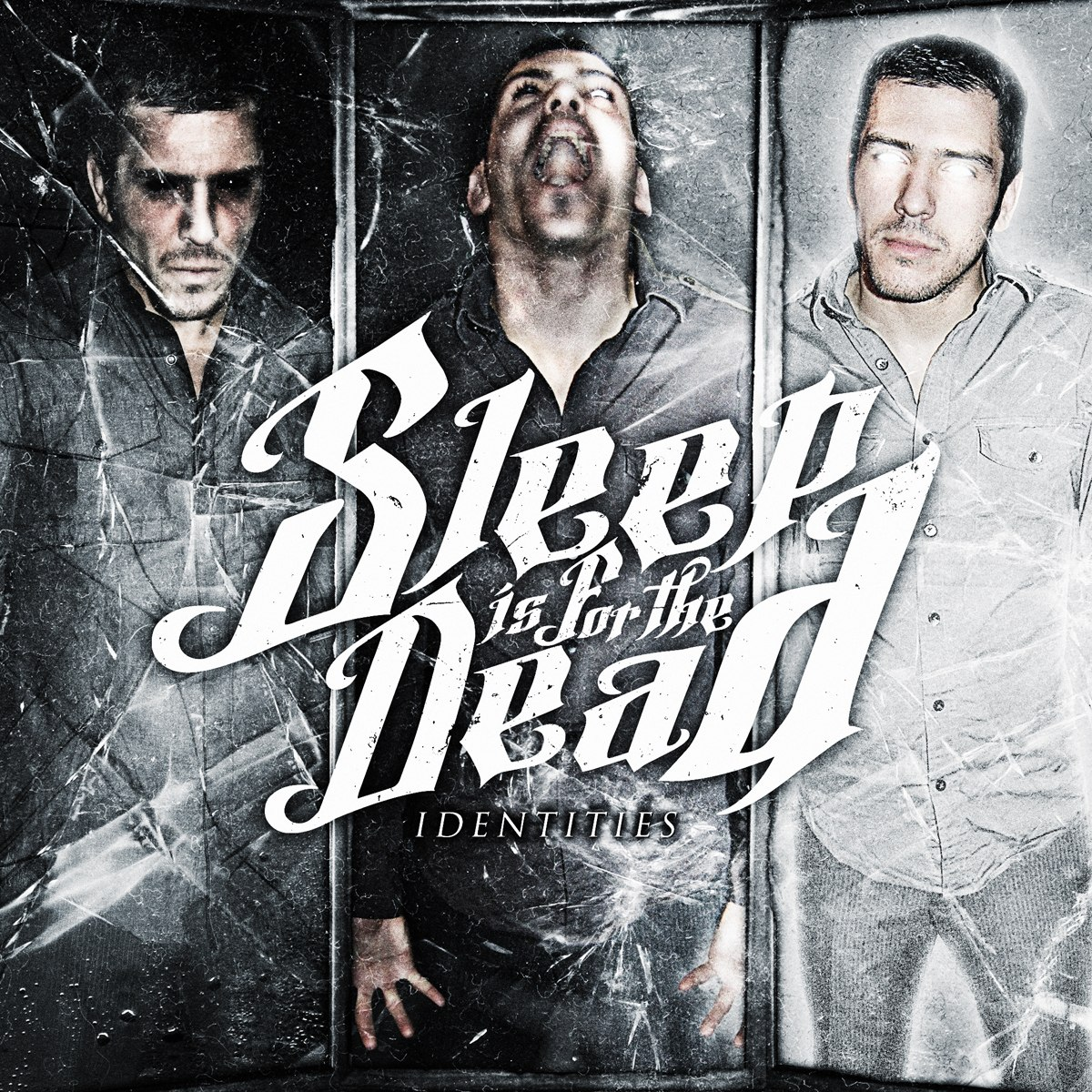 Sleep is for the Dead - Identities (2012)
