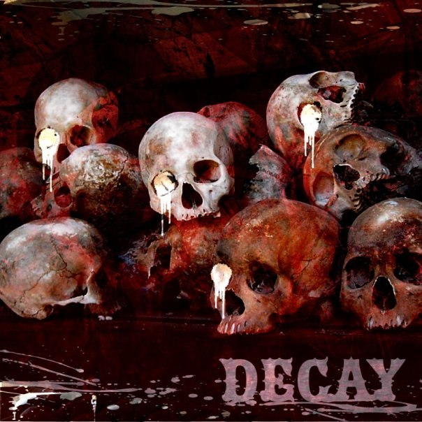 Decay – New Songs (2012)