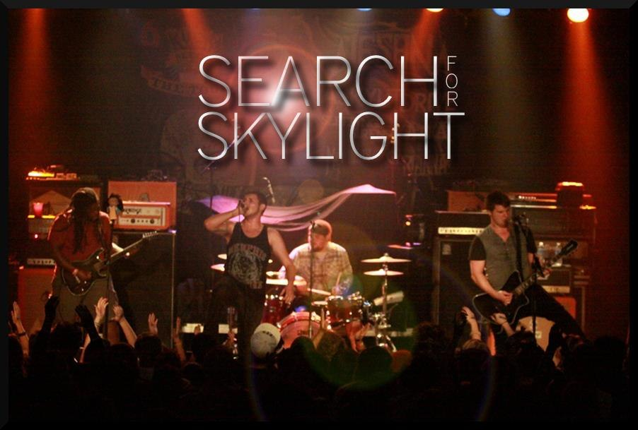 Search For Skylight – New Songs (2012)