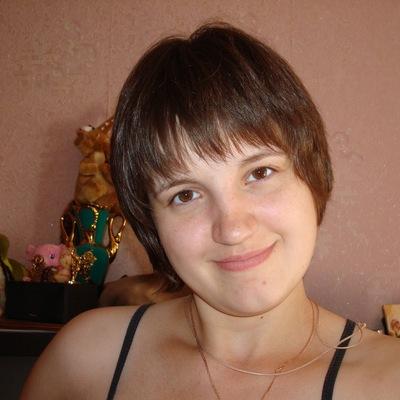 Наташа Костюченко, 10 апреля 1987, Липецк, id104956243