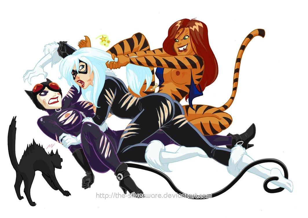 Секс и белый тигр 22 фотография