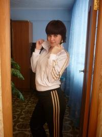 Ксения Балакирева, 7 января , Рубцовск, id104319311