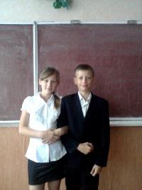 Инна Березовська
