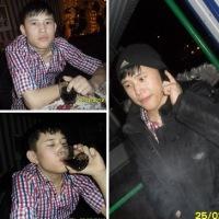 Elemesov Kairzhan, 24 февраля 1996, Симферополь, id165649429