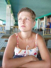 Наталья Ильина, Москва, id3527334