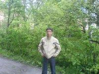 Umid Jahongirov, Бекабад