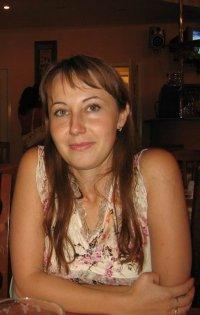 Юлия Борисова, 5 марта , Саратов, id4636592