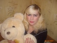 Ольга Кузьмина, 22 апреля 1976, Псков, id4695758