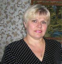 Надежда Ефимкина, 1 июля 1958, Москва, id5622046