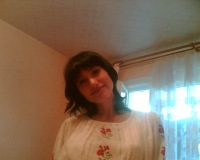 Марія Коновалець, 17 ноября , Киев, id102404091