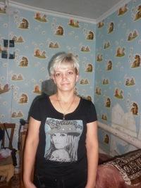 Лариса Ахметгареева, 11 октября 1977, Мензелинск, id106968374