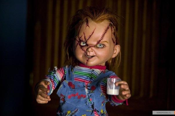 x f8d98299 Кукла Чакки возвращается