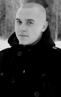 Александр Самусик, 25 января 1994, Одесса, id125319547