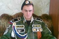 Алексей Дауметов, 20 мая 1988, Москва, id134810686