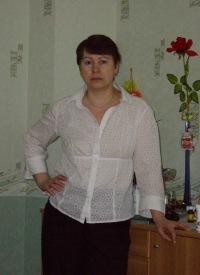 Надежда Зуева, 22 июля 1959, Санкт-Петербург, id136950648