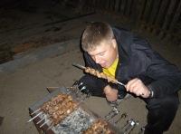 Юрий Шведков, 29 января 1990, Иркутск, id153092652