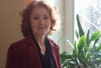 Наталья Голышева, 17 августа 1958, Санкт-Петербург, id168742614