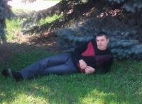 Александр Жижин, 26 августа 1989, Липецк, id55031450