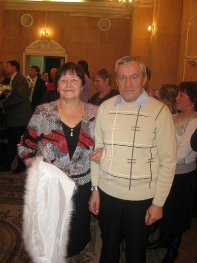 Людмила Пивоварова, 19 января 1946, Карачев, id138714141