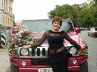 Елена Борздова
