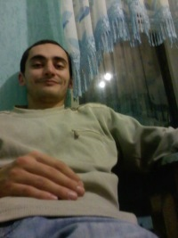 Ярик Маглели, 3 января , Львов, id105905788