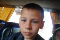Я Олю яремчюк, 2 февраля 1990, Санкт-Петербург, id122813269