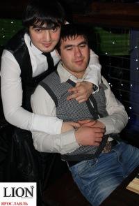 Алиев Вугар, Марнеули
