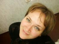 Елена Муромцева, 7 мая 1985, Краматорск, id151587388