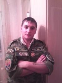 Алексей Мордасов, 18 сентября 1982, Казань, id170078589