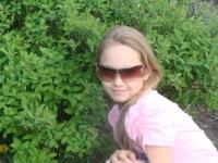 Дарья Богданова, 27 апреля , Шенкурск, id174142751