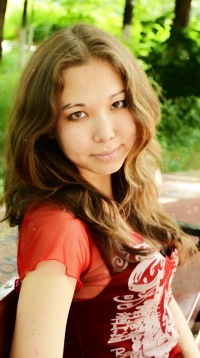 Элеонора Кунтуарова, Астрахань