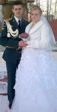 Алексей Наговицын, 18 января 1989, Шали, id55902832