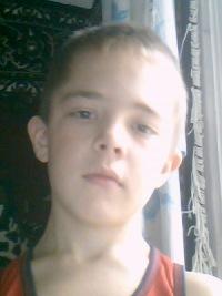 Радмир Сыртланов, 21 января 1991, Волгоград, id106705060