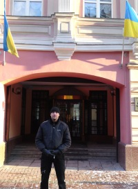 Владимир Столяров, 6 ноября 1980, Самара, id138142095