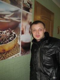 Владимир Матяш, 30 ноября 1979, Луцк, id167356721