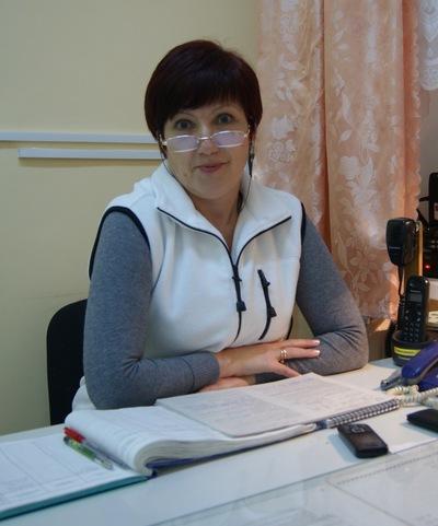 Раиса Бодрова, 30 марта , Питкяранта, id197545150