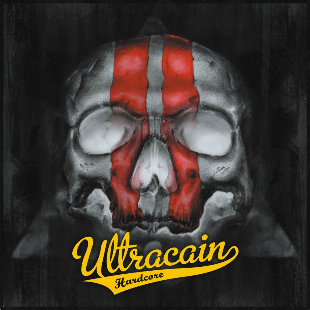 Ultracain - Hardcore (2012)