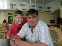 Сергей Скляднев, 5 августа 1990, Инта, id105170076