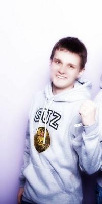 Кирилл Кривов, 12 марта 1995, Саранск, id166512347